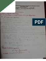 Ecuaciones diferenciales ESPOL-ECUADOR