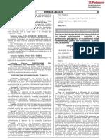 Declaran de Interes Distrital La Intangibilidad de Interes Ordenanza No 397 2018 Mdc 1662698 1