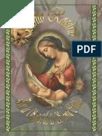 Santo Rosario de Nuestra Señora