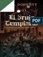 El Brujo Templario - Paul Doherty