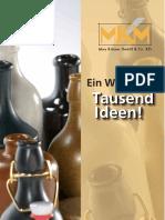 MKM-Katalog