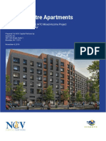 Ogden Theatre Apartments - Project Summary (Final)