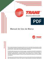 Manual Uso de Marca