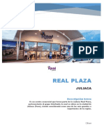 Real Plaza Juliaca