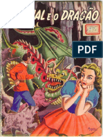 Juvenal e o dragão