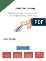 Proyecto Coaching