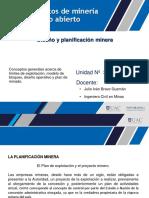 5. Clase Unidad II Curso FMCA