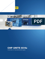 7. Tedom Chp Units 60 Hz