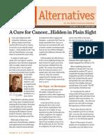 cancer cure Fenbendazole.pdf