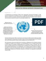 Sistema ONU