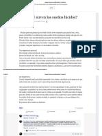 ¿Para Qué Sirven Los Sueños Lúcidos_ _ Facebook