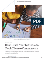 Don't Teach Your Kid to Code. Teach Them to Communicate_(1)