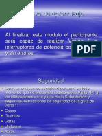 Presentacion Módulo I