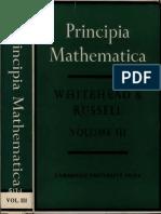 Principia Mathematica de Newton vol 1