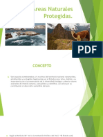 S3 Áreas Naturales Protegidas