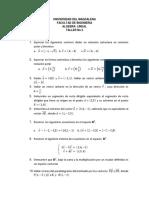 0. TALLER  NO 2.  Vectores y   aplicaciones.pdf