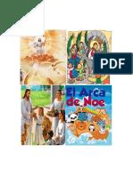 Imagenes de La Biblia Para Niños