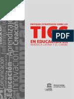 TICS Enfoques Estrategicos Sobre TICs ESP