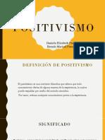 POSITIVISMO.pptx
