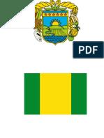 Escudo y Bandera de El Oro