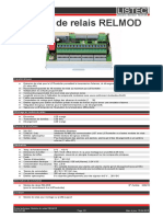 70V121-06-LIST-SEC-20-Module-de-relais-RELMOD-Fiche-technique.pdf