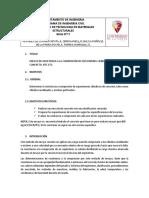 GUIA N°11 ENSAYO DE RESISTENCIA A LA COMPRESIÓN DE....
