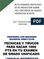 Curso Demostracion Colegios Sicoapol Luis Machado c