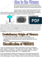 Introduction to Viruses 2