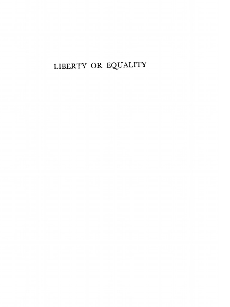 Liberty or equality liberalism democracy malvernweather Images