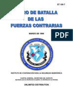 ST 100-7 LIBRO DE BATALLA DE LAS FUERZAS CONTRARIAS.pdf