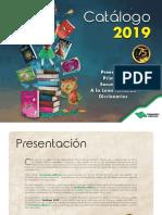 Catalogo Guías Fernández Editores