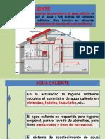 Calculo Dotacion Agua Caliente.
