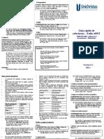 Guia Rápido de Referência ABNT NBR 6023 Referências (1)