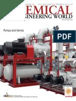 2018-08-01 Chemical Engineering World