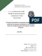 Tarabini. El turismo comunitario en pequeñas localidades rurales.pdf