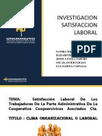 Diapositivas Investigacion Electiva