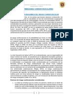 Marcadores Bioquimicos de Lesion Miocardica