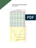 cubicación simple silos de granos