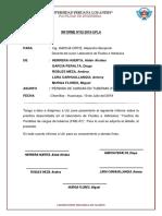 Informe de Perdida de Cargas en Tuberias (1)