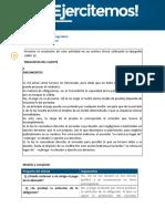 API 2 Derecho Privado 2 Noe