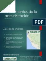 Fundamentos de la administración.pptx