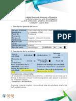 Guía de actividades y Rubrica de Evaluación - Reto 4 - Autonomía Unadista.docx
