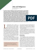 thy and Malignancy 1