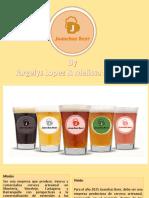 Juanchas Beer