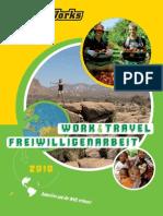 Travel Works