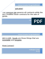 formation though modification contracts flash cards.doc