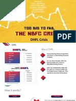 DHFL Crisis v3