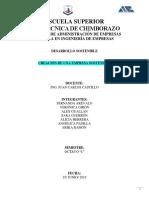 CREACION DE EMPRESA SOSTENIBLE.docx