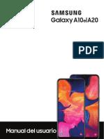 SamsungGalaxyA10e-A20-ManualdelUsuario