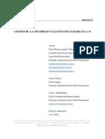 4. Artículo Diplomado HSEQ